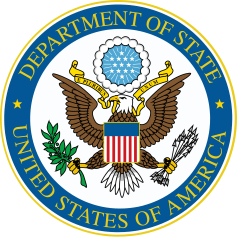 US Department State