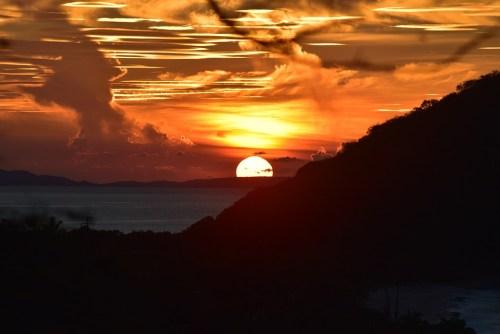 Tortola Caribe