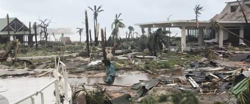 Puerto Rico Maria 0i