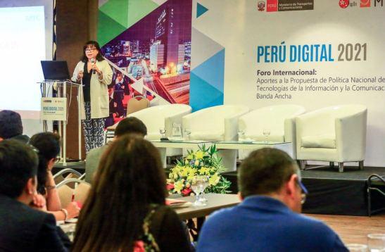 Peru Digital