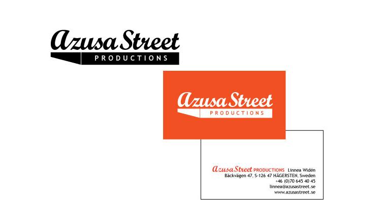 Azusa Street