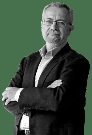 José Luis de la Granja Sainz