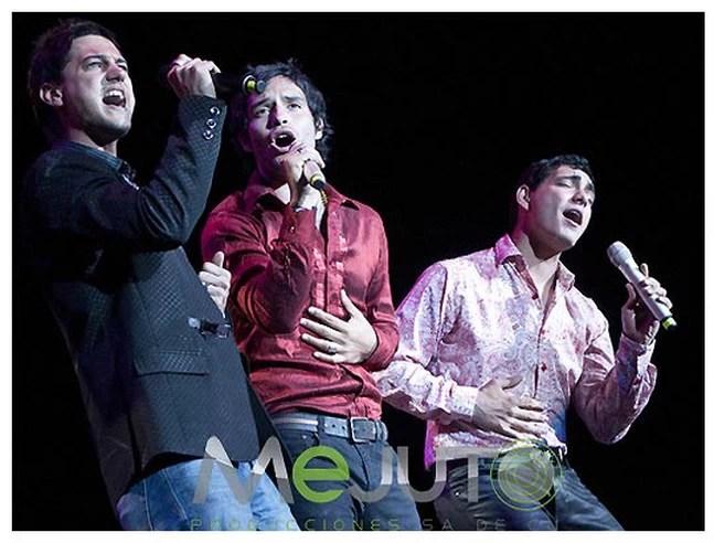 Mejuto Producciones. PHOTO Jose Luis Lozano