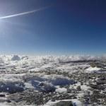 Subida Al Chullo, El Pico Más Alto De La Provincia De Almería, Con 2611 Metros …