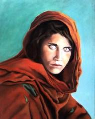 La afgana