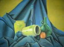 Vidrio y cerámica
