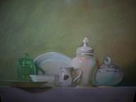Porcelana fina