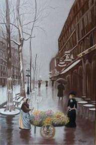 Viejo París