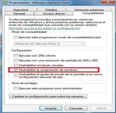 VMware vSphere Client ¿ Cómo mejorar el rendimiento del cliente de vSphere VMware ?