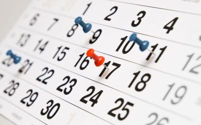 Cómo contar los días de un plazo