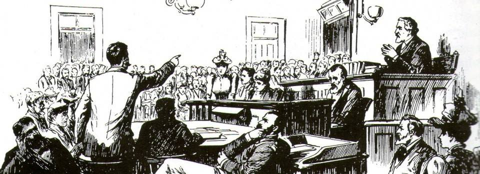 10 estrategias para defender a un culpable