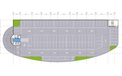 Uso de plazas de aparcamiento y de zonas comunes en Comunidad de Propietarios