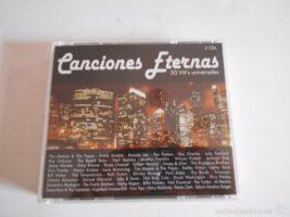 canciones eternas espanol