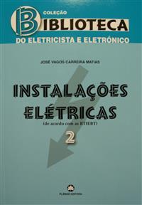 Instalaçoes_Eletricas_2_Coleçao_Biblioteca_do_Eletricista_e_Eletronico