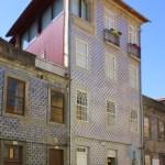 Apartamentos e loja na Rua do Rosário