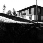 Casa na Barca Nova - vista do caminho público
