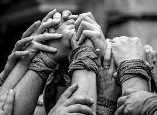 Egocentrismo y solidaridad, terapia transpersonal en Sabadell