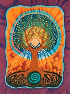 Lo transpersonal, ego, conciencia y espiritualidad.