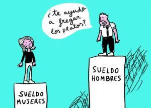 Micromachismo y machismo. Josep Guasch, coaching y psicoterapia. Consulta en Sabadell
