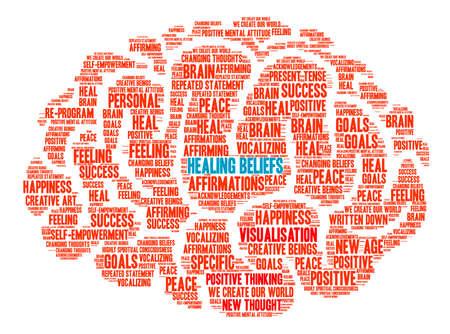 Aprender a alimentar nuestro cerebro con mensajes inspiradores.