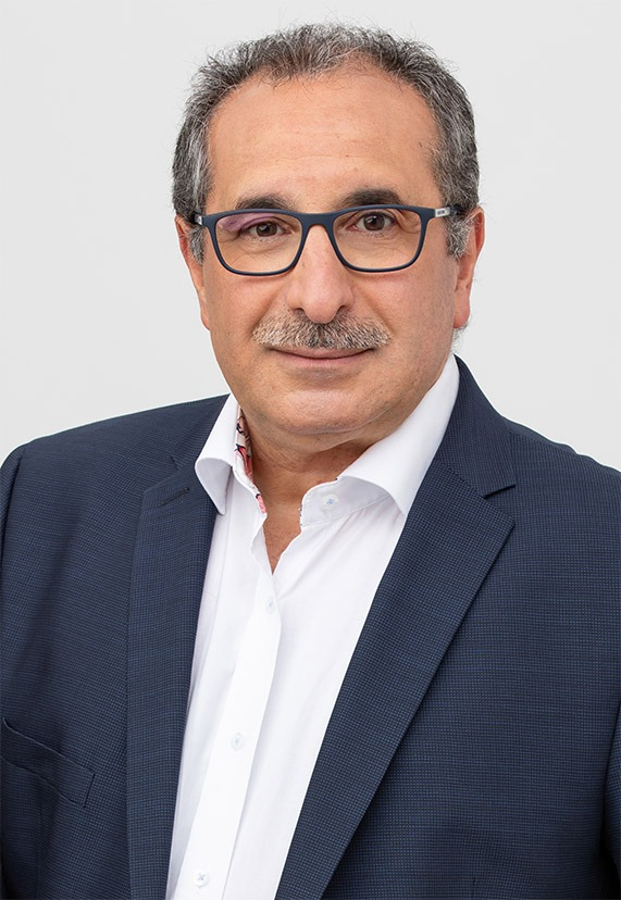 Joseph Scriffignano