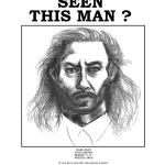 BOB Wanted Poster