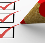 Simplify your projects by using a #UX Checklist