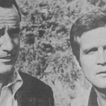 Six Million Dollar Man: What makes Steve and Oscar such a great team?