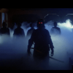 John Carpenter's The Fog is a lesser effort by the great filmmaker