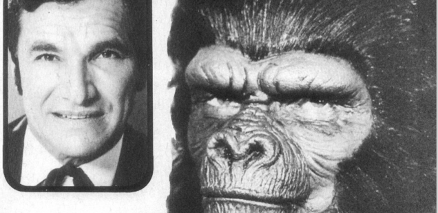 Mark Lenard interview from Planet of the Apes magazine