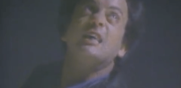 "Deconstructing the music video for Billy Joel's ""Pressure"""