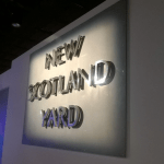 Photos: The Crime Museum Exhibit, The Museum of London