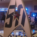 Photos: Star Trek Las Vegas 50th Anniversary Convention