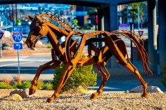 Sunshine-Horse-Sculpture-2117