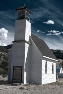 Murray Church
