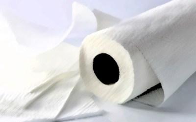 The Paper Towel Problem