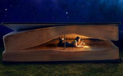Mortimer Adler: The Art of Reading