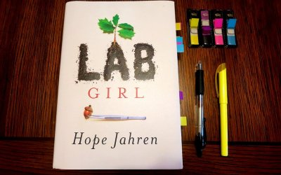 Hope Jahren's Love Letter to Life and Science