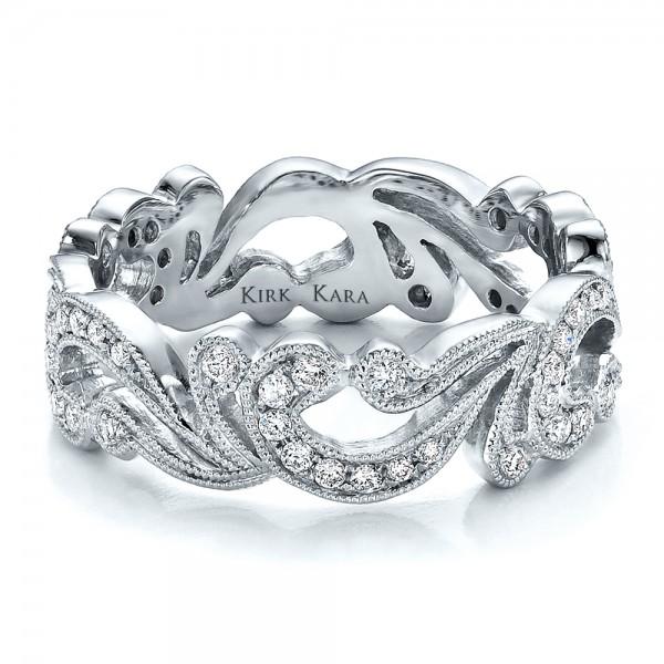 Filigree Wedding Rings For Women Wedding Rings For Women