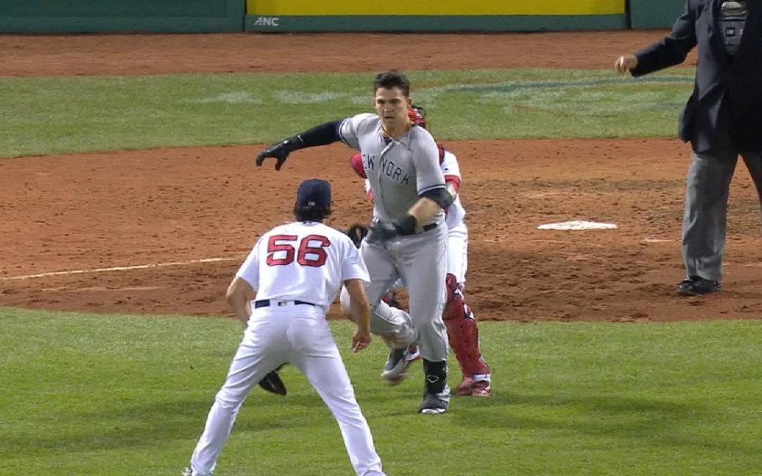 Joe Kelly Fight Club 2018