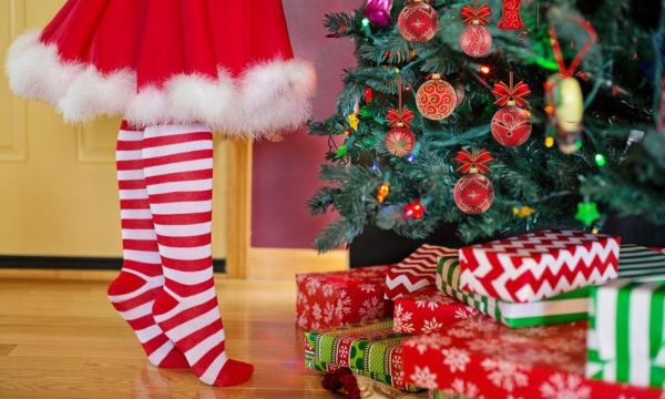 focus your holiday marketing