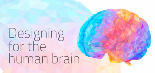 designing for the human brain