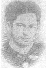 Jose Rizal @ 18