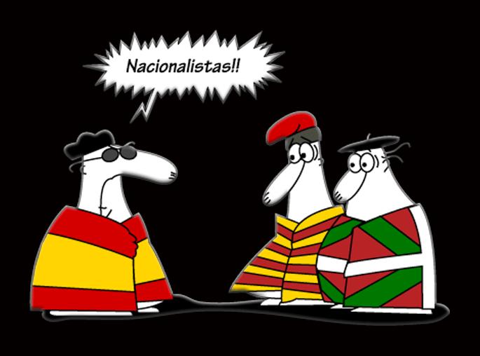 nacionalistas