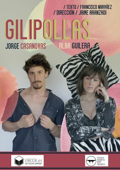 Gilipollas - Alba Guilera