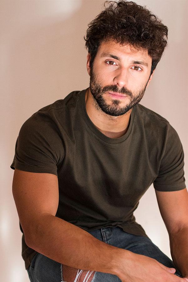 Imanol Heras