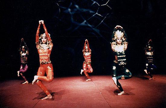 Dalang -Groupe Grenade