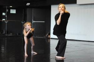 Bal des minots @ Théâtre national de la Danse