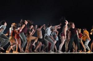D'EST EN OUEST, de Melbourne à Vancouver @ Opéra de Saint-Etienne