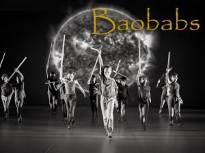 BAOBABS @ Théâtre Edwige Feuillère